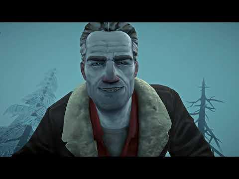 The Long Dark Wintermute Episode 4 Gameplay (PC Game) thumbnail