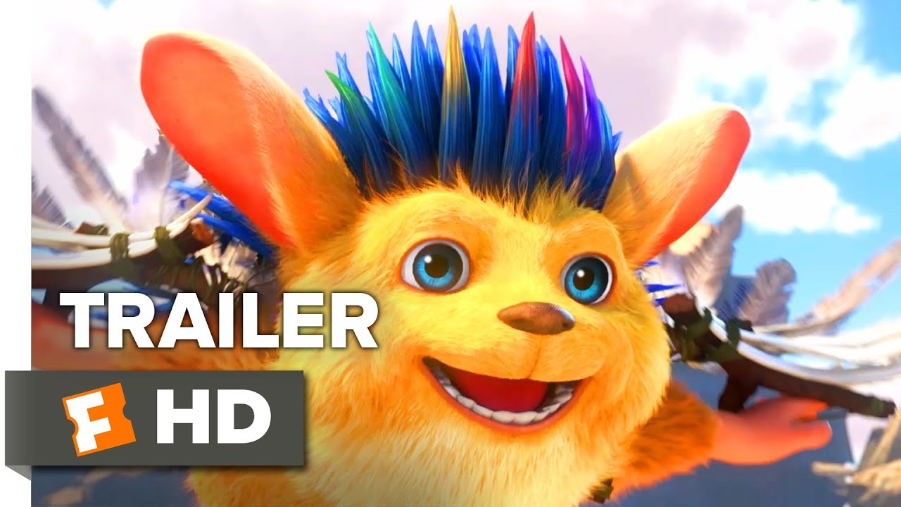 Download Hedgehogs Trailer #1 (2017) | Movieclips Coming Soon