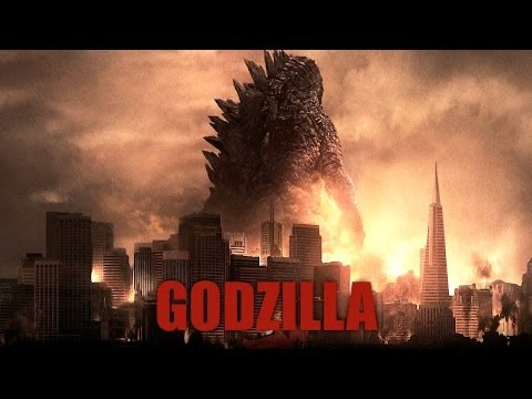 Godzilla 2014 with Writer Max Borenstein