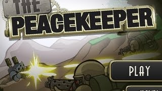 The Peacekeeper - Game Show