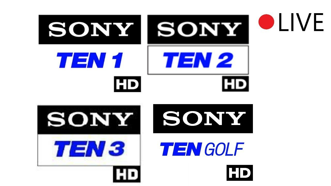 Watch Sony Ten 1 Sony Ten 2 Sony Ten 3 Live
