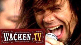 Queensryche - The Needle Lies - Wacken Open Air 2015