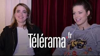 Le film de la semaine : Adèle Haenel et Adèle Exarchopoulos nous parlent d'