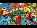 Let's Play Donkey Kong Country 3 Part 1: Kongabenteuer in der Northern Kremisphere