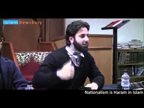 Nationalism Vs Islam