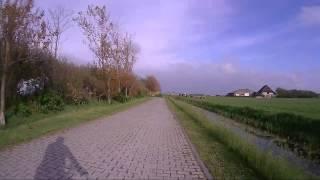 Fahrradtour Camping Callassande