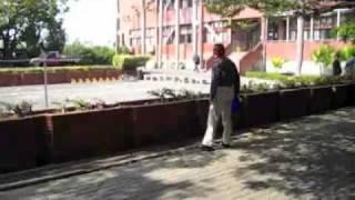 中山大學停車違規糾紛 校方 學生爆口角