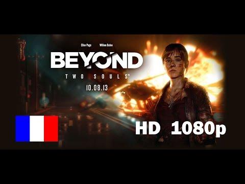 Beyond : Two Souls | Le Film Complet | Français FR | HD