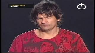 LAS PELOTAS - Bomachitas Rosas - Estadio River Plate 05/04/2008