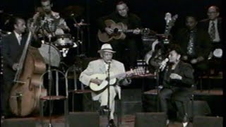 Buena Vista Social Club (1999) Promo (VHS Capture)