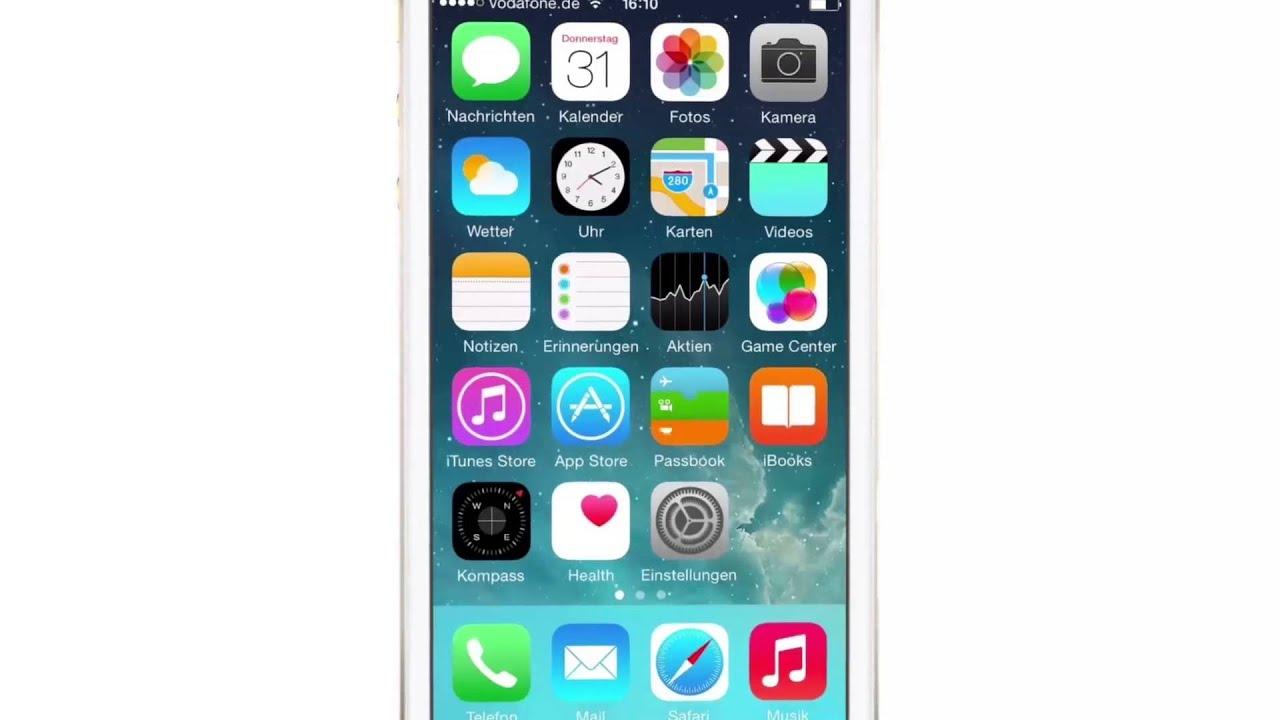 Iphone 5s Aktien Löschen