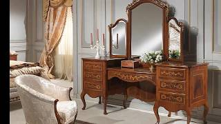 Dressing Table Decoration Ideas 2018