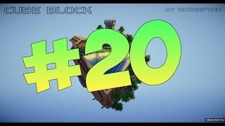 [CubeBlock] #20 - Охотники за головами