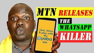 MTNs Ayoba is it better than WhatsApp? screenshot 1