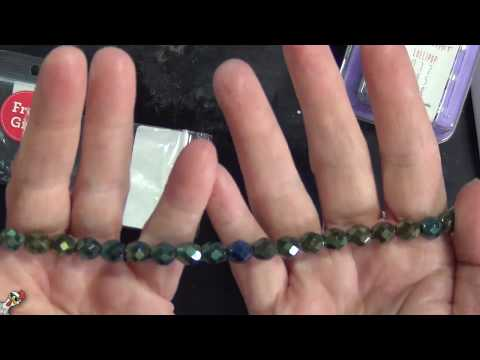 🎥  70 Acres Studio Tuesday Live Stream - Bead Haul and Chat