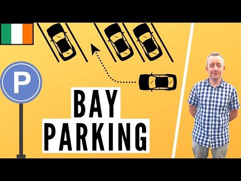How To Bay Park Forward