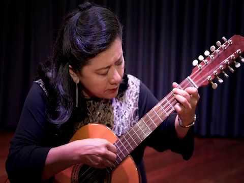 LAS BRISAS DEL PAMPLONITA - Enerith Núñez Pardo - Tiple Solista