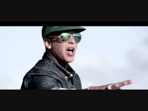 Daddy Yankee - Summertime