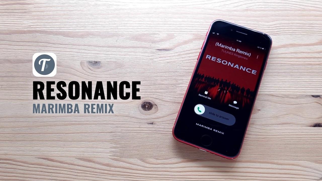 RESONANCE Ringtone (Marimba Remix) | Ringtone RESONANCE NCT 2020 Tribute | Download TUUNES APP