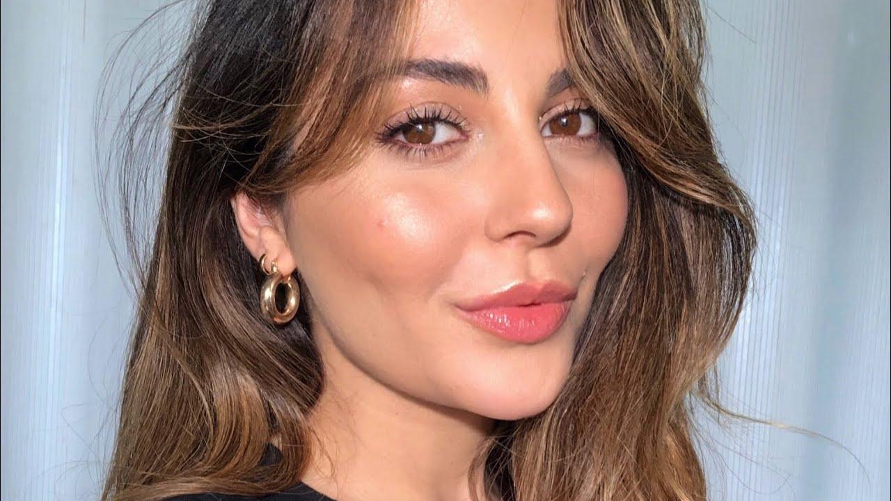 Everyday Natural Makeup   Sona Gasparian - YouTube