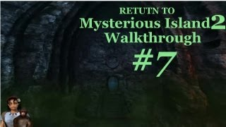 Return to Mysterious Island 2 Walkthrough part 7