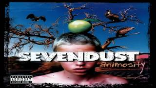 Watch Sevendust Shine video