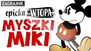 MIAŁ BYĆ HIT - Epic Mickey 2