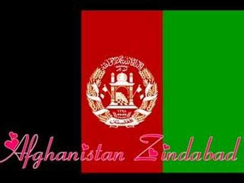 Afghan Song- Waheed Soroor