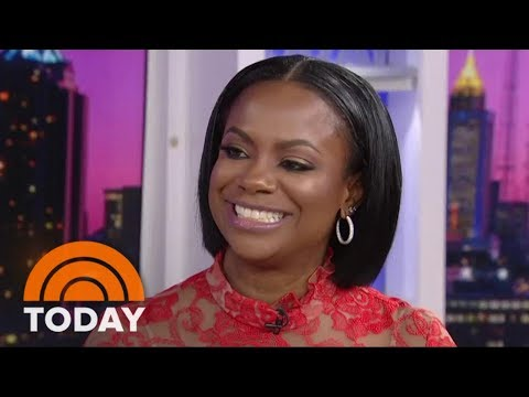 Kandi Burruss On New Season Of 'Real Housewives Of Atlanta,' Xscape Reunion | TODAY