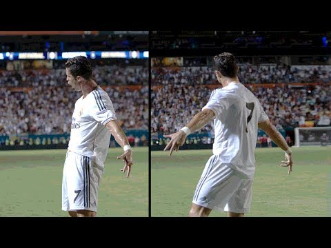 Thumbnail: The Day Cristiano Ronaldo Does His Famous Celebration For The First Time
