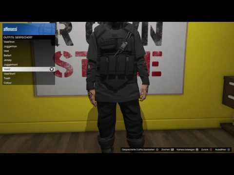 TOP 10 Modded OUTFITS [DIRECTOR MODE GLITCH]