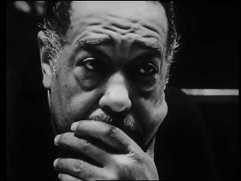 "Duke Ellington - ""Love You Madly"" by Ralph J. Gleason"
