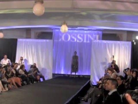Bossini Fashion Show - March 31, 2012