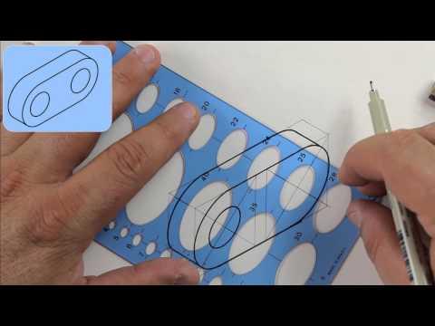 Materias de Desenho Técnico Parte 2 de YouTube · Duração:  4 minutos 4 segundos