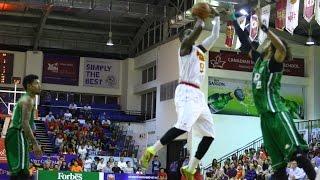[Highlights] Lenny Daniel vs HiTech BangKok (29.01): 21 Điểm, 13 rebounds, 3 kiến tạo & 5 Block!