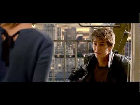 The Amazing Spider-Man (2012) Official free Full online | HD