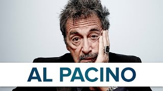Top 10 Facts - Al Pacino // Top Facts