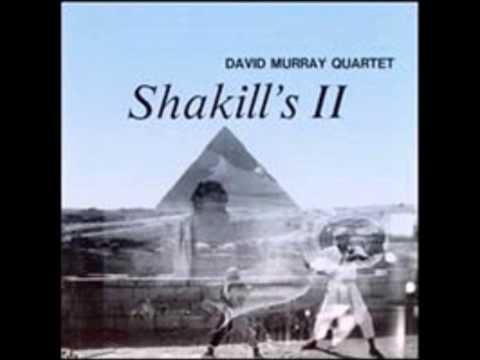 david murray quartet - for cynthia [album: shakill's ii (1994)]