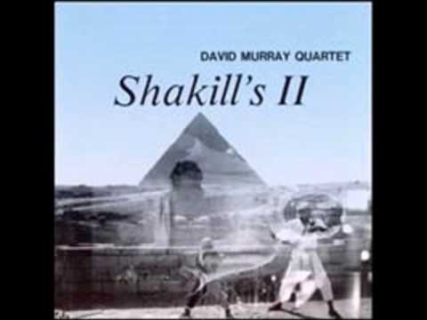 david murray quartet - for cynthia [album: shakill's ii (1994)]