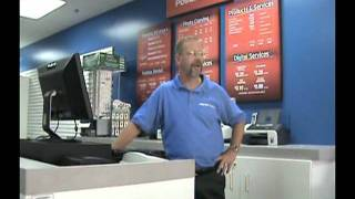 Postal Shop  - Mail Box Store Testimonial - Open Your Own Mail Box Store!  Not A Franchise!