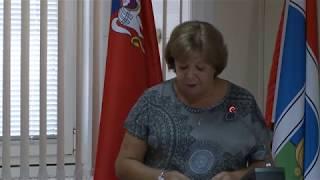 (12+) Заседание Совета депутатов