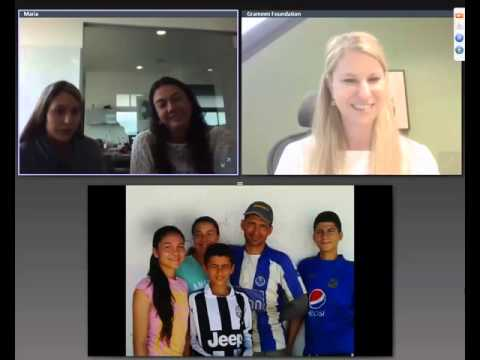 Live Chat with Coffee Farmer Mabel in Colombia