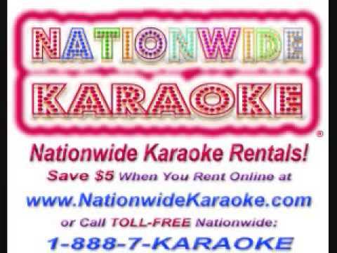 Nationwide Karaoke Rentals! Rent Karaoke Nationwide! www NationwideKaraoke com