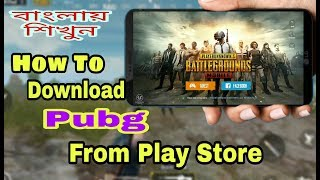 download pubg from google play store | best online fps game for android | pubg mobile download