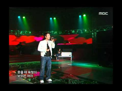 Download lagu Mp3 Lee Sung-jin & No Yoo-min - Wish list, 이성진 & 노유민 - 희망사항, Music Core 20060218 terbaik