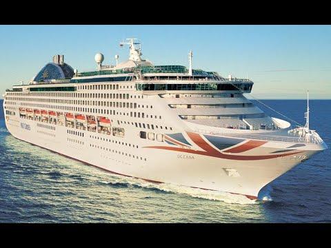 Oceania Riviera tour
