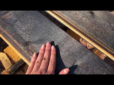 Charred Wood Siding - Shou Sugi Ban