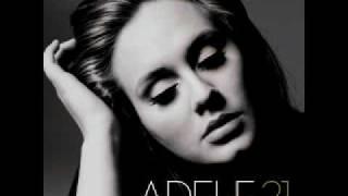 Adele - Cold Shoulder (Vocal Cover)