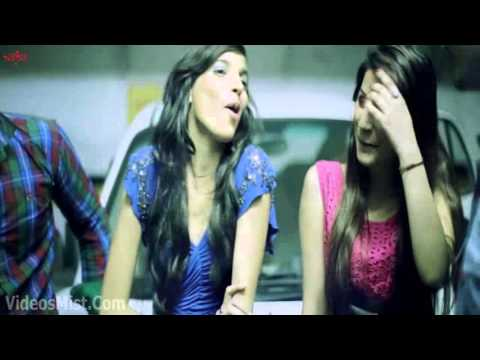 17 Saal Ki Tu  Nashili Hai Tu   feat  Kemzyy HD Androidvideosmist com