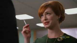 "MAD MEN - ""I'm not a phony"" 2.02"